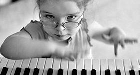 Hra na hudobných nástrojoch a doplnkové predmety