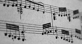 hudobno-teoretické predmety